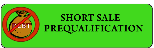 short sale prequalication form